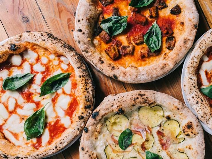 Pizza session Piamonte