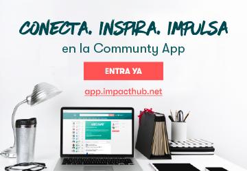 Accede a la Community App